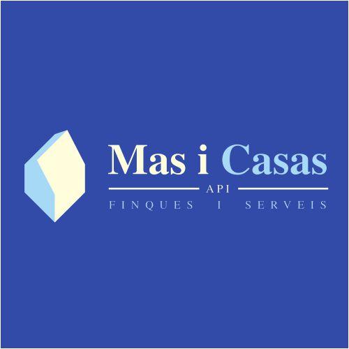 MAS I CASAS FINQUES I SERVEIS